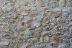 De textuur van de steenmuur Royalty-vrije Stock Afbeelding