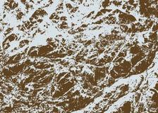 De textuur van de steenoppervlakte royalty-vrije illustratie