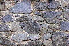 de textuur van de steenrots Royalty-vrije Stock Afbeelding