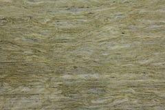 De textuur van de steenwol Stock Fotografie