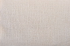De textuur van de stof Stock Foto