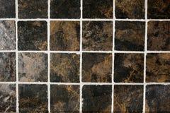De Textuur van de tegel royalty-vrije stock fotografie