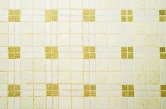 De Textuur van de tegel Royalty-vrije Stock Afbeeldingen