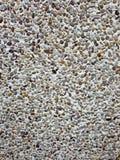 De textuur van de terrazzovloer, het de opgepoetste muur van het steenpatroon en marmer van de kleurenoppervlakte voor achtergron Stock Afbeelding