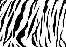 De textuur van de tijger Royalty-vrije Stock Foto's