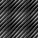 De Textuur van de Vezel van de koolstof Stock Afbeelding