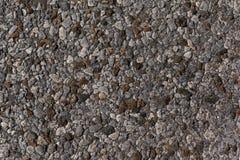 De textuur van de weg Stock Foto's
