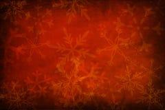 De textuur van de winter grunge Royalty-vrije Stock Afbeeldingen