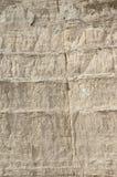 Woestijntextuur Stock Fotografie