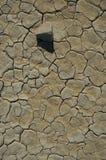 De Textuur van de woestijn royalty-vrije stock foto's