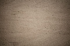 De textuur van de zandsteenmuur Stock Foto