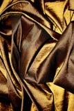 De textuur van de zijde Stock Foto's