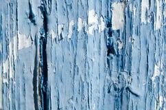 De textuur van een donkerblauwe kleur met witte glans Royalty-vrije Stock Afbeeldingen