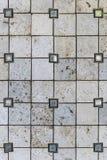 De textuur van een fragment van een bekleding van de steenmuur Royalty-vrije Stock Afbeeldingen