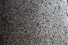 De textuur van een granietkolom met een natuurlijke gradiënt van lichte helderheid Achtergrond royalty-vrije stock afbeeldingen