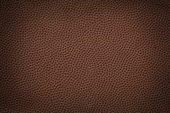 De Textuur van Fotball Royalty-vrije Stock Foto's