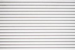 De textuur van gesloten blind venster is dicht royalty-vrije stock foto's