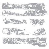 De textuur van Grunge Decoratieve achtergrond Abstract vectormalplaatje Royalty-vrije Stock Foto's
