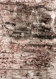De Textuur van Grunge van Flexoplate Royalty-vrije Stock Afbeelding