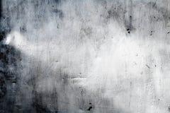 De textuur van Grunge van oud ijzer Royalty-vrije Stock Afbeeldingen