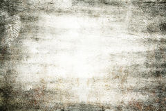 De textuur van Grunge van oud ijzer Royalty-vrije Stock Fotografie