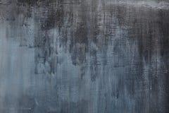 De textuur van de Grungemuur Stock Fotografie