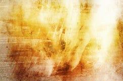 De textuur van de Grungemuur Royalty-vrije Stock Fotografie