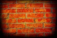 De textuur van de Grungemuur Stock Foto