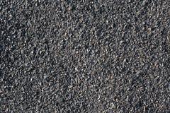 De textuur van het asfalt Royalty-vrije Stock Afbeeldingen