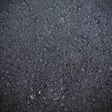 De Textuur van het asfalt Royalty-vrije Stock Foto