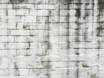 De textuur van het baksteenblok van muur, ladder, vloer stock foto's