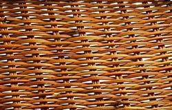 De textuur van het bamboe Royalty-vrije Stock Afbeeldingen