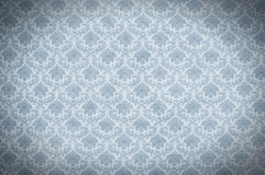 De textuur van het behang Stock Afbeelding