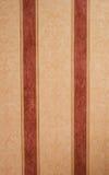 De textuur van het behang met stroken Stock Afbeeldingen