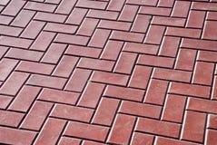 De textuur van het blok Royalty-vrije Stock Afbeeldingen
