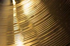 De textuur van het brons royalty-vrije stock fotografie