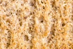 De textuur van het brood Royalty-vrije Stock Afbeelding
