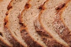 De textuur van het brood royalty-vrije stock foto's