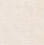 De textuur van het canvas Royalty-vrije Stock Foto's