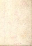 De Textuur van het canvas Stock Afbeeldingen