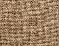De textuur van het canvas Royalty-vrije Stock Fotografie