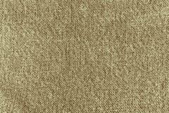 De textuur van het canvas, achtergrond om tekst op te nemen of desig Royalty-vrije Stock Afbeelding