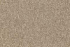 De textuur van het canvaslinnen van uitstekende grungeachtergrond Stock Fotografie