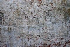 De Textuur van het cement Stock Fotografie