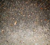 De textuur van het cementpleister Royalty-vrije Stock Foto's