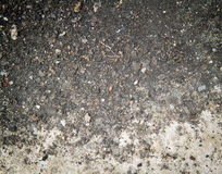 De textuur van het cementpleister Royalty-vrije Stock Foto