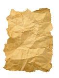 De textuur van het document Royalty-vrije Stock Foto's