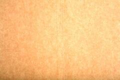 De textuur van het document stock foto's