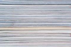 De textuur van het document stock afbeelding