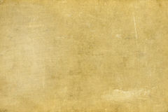 De textuur van het document, de dekking van een oud boek voor de achtergrond Royalty-vrije Stock Fotografie